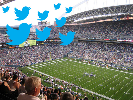Twitter says live streaming of NFL games went 'incredibly well'; no word on deal for next season | SportonRadio | Scoop.it