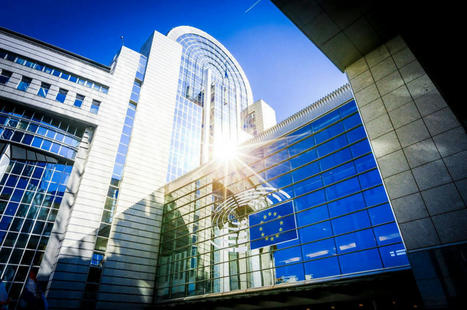 Le Parlement européen dessine les contours d'une IA éthique et soumise au contrôle humain ...