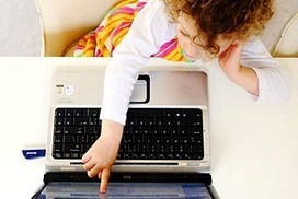 Getting serious about cyber safety for kids | Digital Citizenship is Elementary | Scoop.it