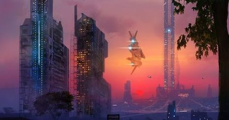 Why Space Elevators Could Be the Future of Space Travel | Estudios de futuro | Scoop.it