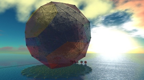 Top 20 uses of Virtual Worlds in Education   Teacher Tools and Tips   Scoop.it