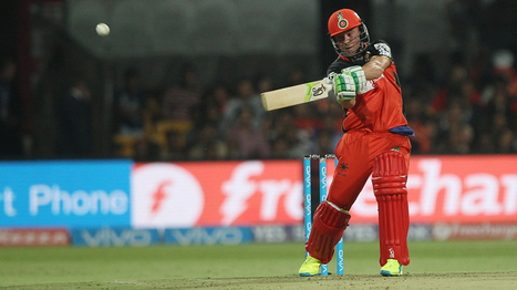 AB De Villiers 82 Of 42 Balls Highlights Video RCB Vs SRH