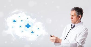 modernisation des SI de santé : l'heure de la dématérialisation a sonné ! | Orange Business Services | Santé & BienÊtre des Femmes et Enfants du Monde. | Scoop.it
