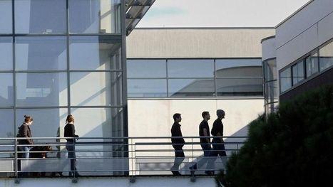 Comment l'université organise la sélection - Le Figaro | LAURENT MAZAURY : ÉLANCOURT AU CŒUR ! | Scoop.it