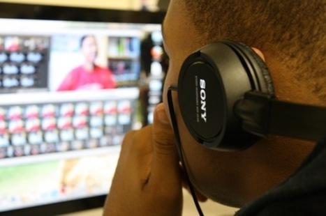 How to Teach Digital Storytelling in High School | Transmedia y cibercultura | Scoop.it