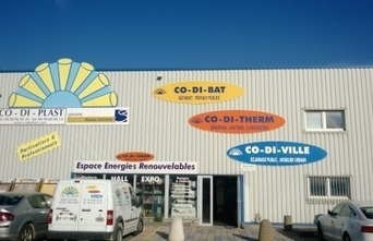 Grenoble : le groupe Samse acquiert Codiplast | actualités économique Lyon | Scoop.it