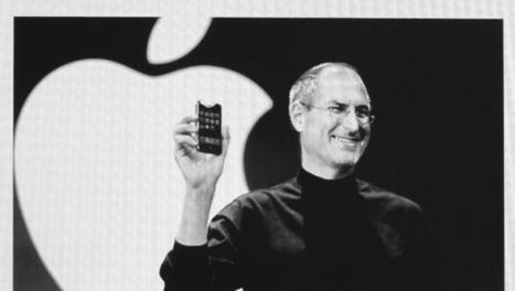 How I Taught Steve Jobs To Put Design First | Web Ιnterrupted | Scoop.it