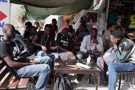 Mali and the EU have signed a deal to deport failed migrants | IELTS, ESP, EAP and CALL | Scoop.it