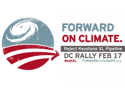 Forward on Climate Rally in DC Feb. 17 | EcoWatch | Scoop.it