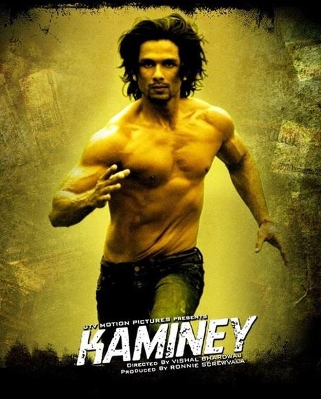 Kaminey dubbed moviegolkes