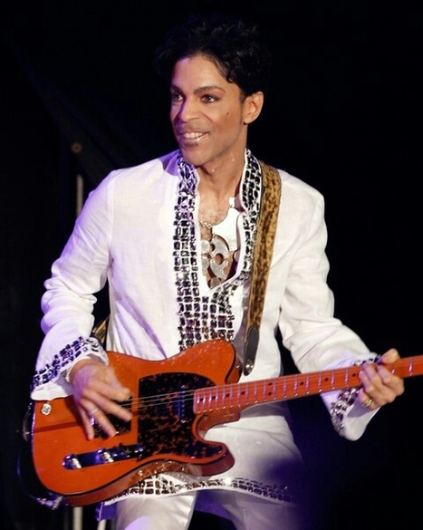Prince's Paisley Park Estate Opens As A Museum This Fall &amp; It Sounds Like A Mini Rock &amp; Roll Hall Of Fame #RememberingPrince #Prince4ever<br/><br/>http://www.bustle.com/articles/180629-princes-paisley-park... | Celebrity Culture and News... All things Hollywood | Scoop.it