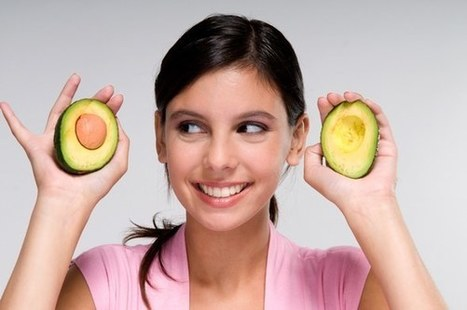 Is Avocado a Fruit or a Vegetable? | Fitness, Health, Running and Weight loss | Scoop.it