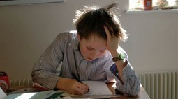TY!  for @anniemurphypaul   How Can We Make Homework Worthwhile? | Dyslexia Today | Scoop.it