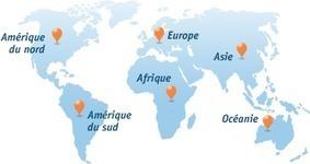 Evaway - Créer un itineraire de voyage - Le voyage en partage | EdTech for World Languages | Scoop.it