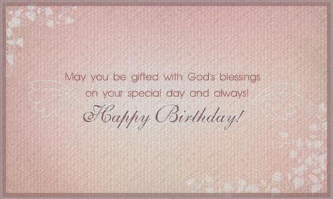 Happy Birthday Wishes For A Pastor Birthday W