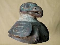 Un casque de guerre amérindien rarissime découvert dans un musée américain | Les découvertes archéologiques | Kiosque du monde : Amériques | Scoop.it