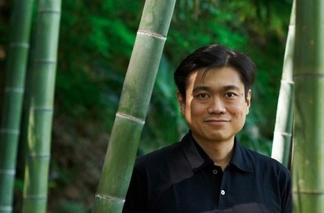Joi Ito's Near-Perfect Explanation of the Next 100 Years | Biomimicry | Scoop.it
