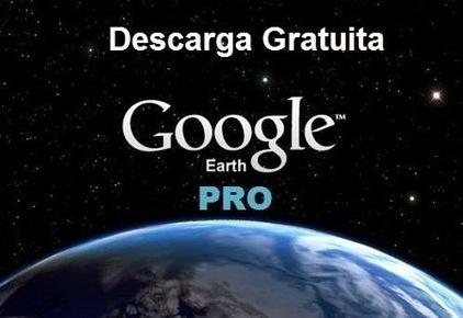 Geoinformación: Licencias gratuitas para Google Earth Pro - Aprovecha sus herramientas extras - | #GoogleEarth | Scoop.it