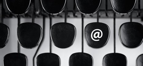 Why Email Will Be Obsolete by 2020 | Tools for a Digital Worker | Scoop.it