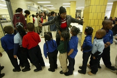 Study: Almost Half of Public School Students Are Now Low-Income | Philanthropy for what? | Scoop.it