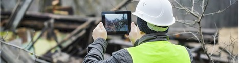 GISCafe: Mobile GIS & LBS - What are my Mobile GIS Options? | Geomobile | Scoop.it