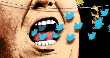 #combledelarchiviste : quand les archivistes s'amusent sur Twitter, en mode humour potache | Au hasard | Scoop.it