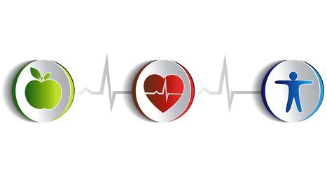 Du quantified self au monitoring… les technos de la santé 2.0 | Innovation et télémédecine | Scoop.it