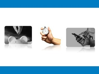 Adding Emphasis to PowerPoint Images: It's Black and White   Elementary Technology Education   Scoop.it