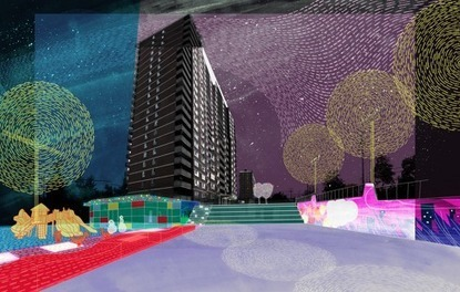 NFB collaborate with NY Times on documentary series about high-rise living   Interactive Documentary (i-Docs)   Scoop.it