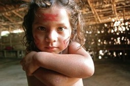 How Google Earth Images Could Help Save Amazonian Tribes | Rainforest EXPLORER:  News & Notes | Scoop.it