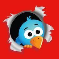 Gorgeous girls gone undercover: How Twitter 'bots' work   Twitter Bots   Scoop.it
