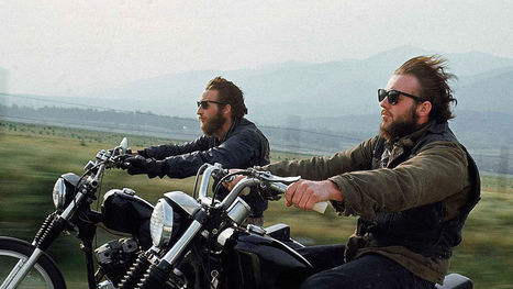 Business Lessons From The Hells Angels | Corporate Rebels United | Scoop.it
