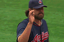 Chris Perez Gets His 20th Save, Projectile Vomits | Digital-News on Scoop.it today | Scoop.it
