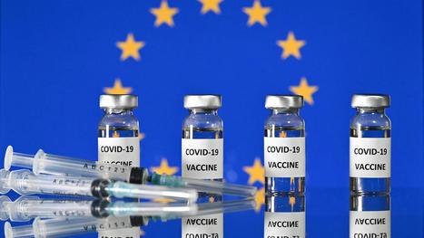 Vaccins: l'Office européen de lutte contre la fraude tire la sonnette d'alarme ...