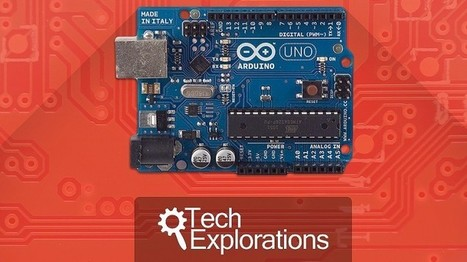 Arduino Step by Step: Your complete guide - Udemy | Raspberry Pi | Scoop.it