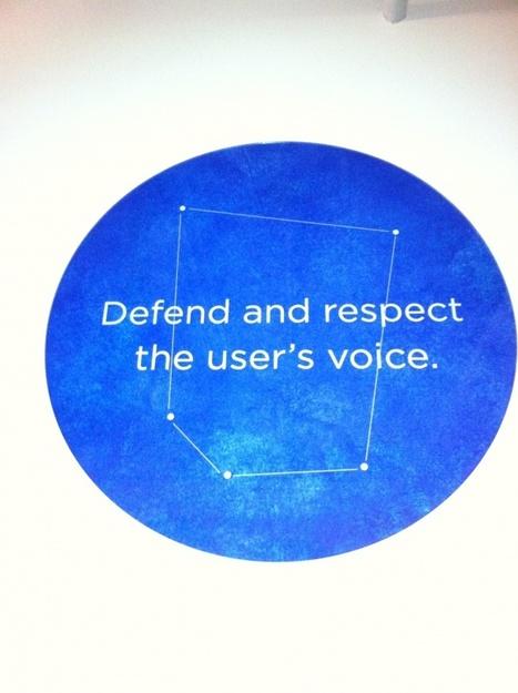 Twitter is a speech-loving tech company: the @Amac interview | Pratique et Twitter | Scoop.it