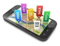 The Growth of Mobile Coupons | iPhone App Maker | Bizness Apps Blog | Digital Darwinism | Scoop.it