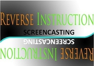 Reverse Instruction Tools And Techniques (Part 2) – Screencasting | Emerging Education Technology | Educación a Distancia y TIC | Scoop.it