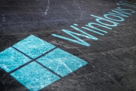 Pour promouvoir Windows 10, Microsoft fait peur aux utilisateurs de Windows 7 | mlearn | Scoop.it