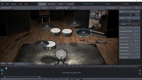 toontrack superior drummer 3 serial number