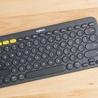 Keymonk keyboard