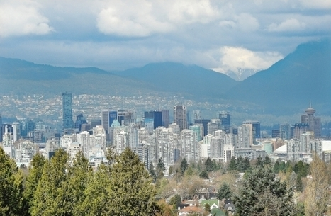 Buildings are biggest source of GHG's in Vancouver & City recommends Energy Retrofits | Green Building Design - Architecture & Engineering | Scoop.it
