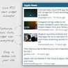 news widget for website
