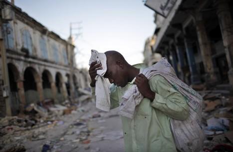 Haïti - Le pain des tropiques - 54 mn - Documentaire - Thematik - France Ô - 2011   documentaires   Scoop.it