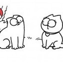 Smitten - Simon's Cat (A Valentine's Special) | Life With Cats | Cats Rule the World | Scoop.it