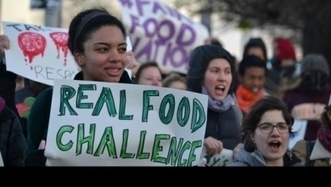 Students Leading Sustainable Charge | Colleges & Universities content from Food Management | People Profits Planet | Scoop.it