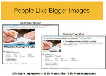 6 Tips for a Better LinkedIn Company Page   Using Linkedin Wisely   Scoop.it