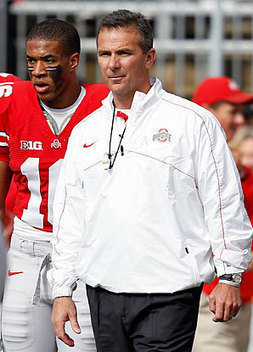 Ohio State aiming to end SEC's title streak in 2013 | SI.com | Ohio State football | Scoop.it