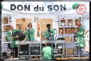 La ville sonne | DESARTSONNANTS - CRÉATION SONORE ET ENVIRONNEMENT - ENVIRONMENTAL SOUND ART - PAYSAGES ET ECOLOGIE SONORE | Scoop.it