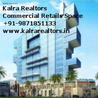 Buy Commercial Property Call +91 9873471133
